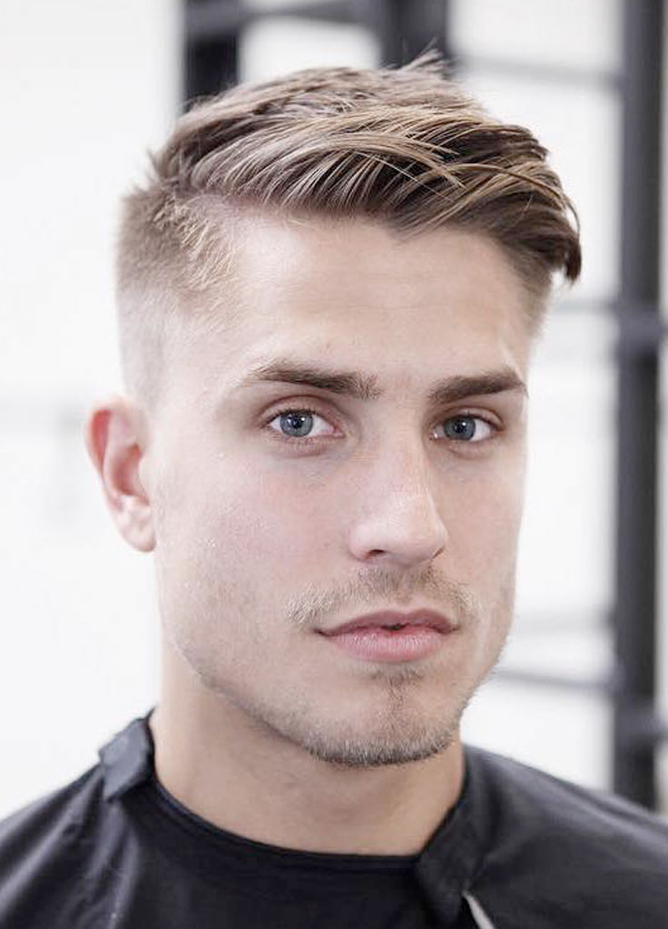 Tagli Uomo 2017 | Le tendenze dell'hair styling ...