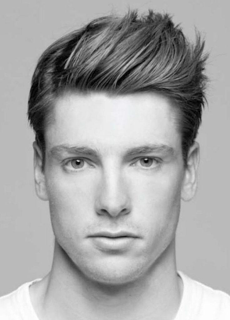 Tagli capelli moderni maschili