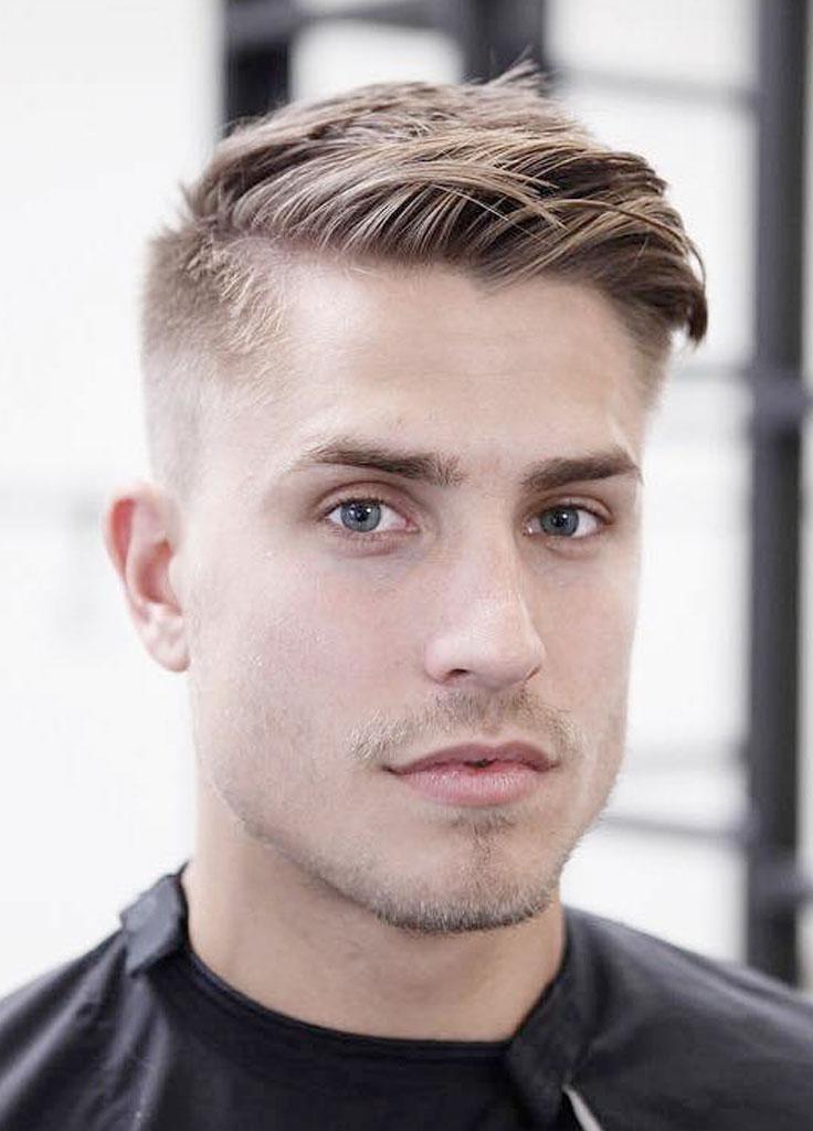 Tagli Uomo 2019 | Le tendenze dell'hair styling ...