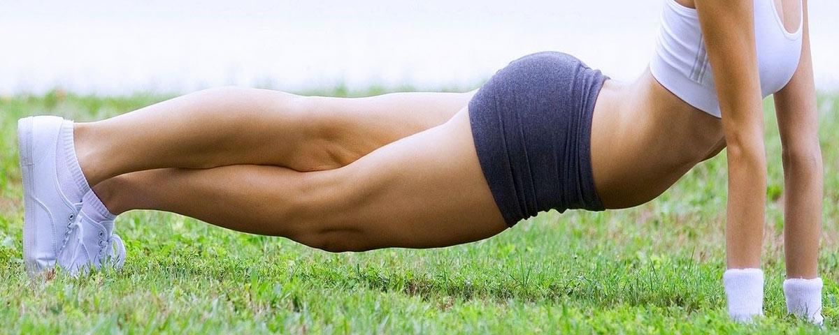 esercizio fisico anti cellulite